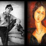 Amedeo Modigliani, retrato de una vida