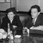 Dalí y Gala, el artista y su musa