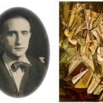 Marcel Duchamp, nacimiento del artista