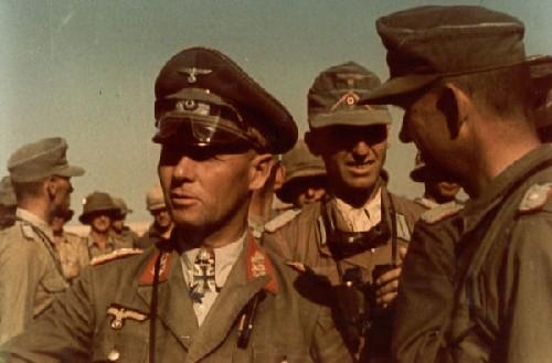 Rommel, un genio estratega