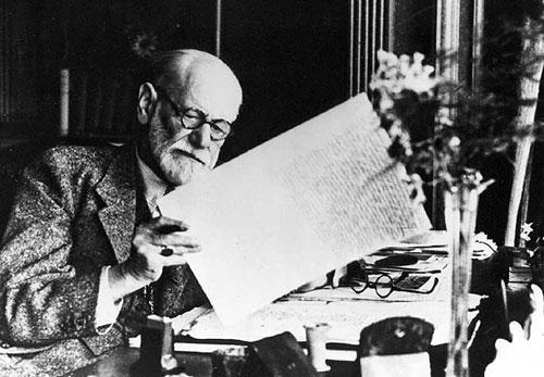 Freud's Psychodynamic Theory of Personality Development