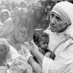 El imborrable recuerdo de Teresa de Calcuta