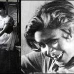 La despedida de la poetisa Alfonsina Storni