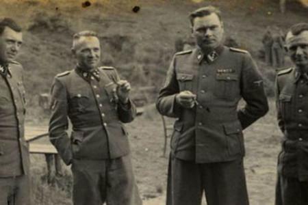 El final de Josef Mengele