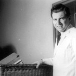 Josef Mengele, el angel de la muerte