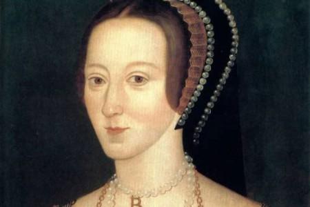 Ana Bolena, la Reina de los mil días I