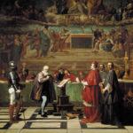 Galileo Galilei y la condena eclesiástica