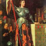 Juana de Arco, la doncella de Orleans