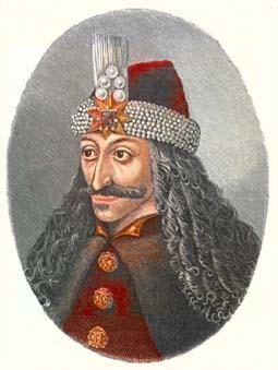 Vlad Draculea, el origen del monstruo