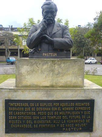 Louis Pasteur