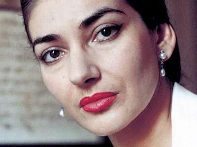Maria Callas, la gran diva de la ópera