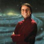 Carl Sagan, científico y gran comunicador