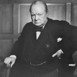 Sir Winston Churchill, el gran estadista