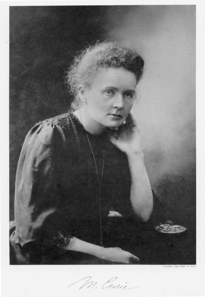 Maire Curie