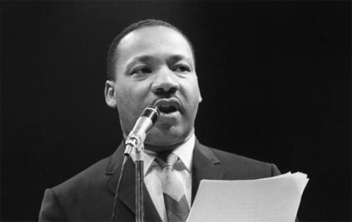 Martin Luther King, la vida por un sueño