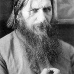 Rasputin, el consejero de los Romanov