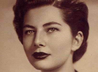 Soraya Esfandiary, la princesa de los ojos tristes