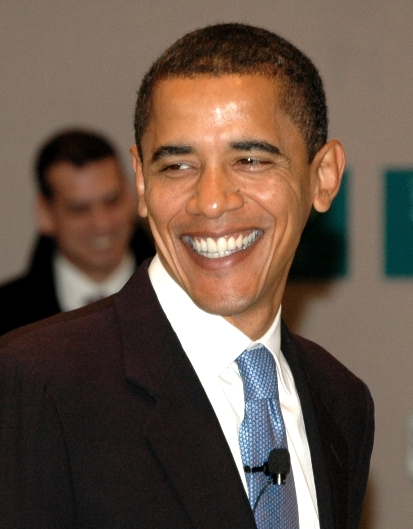 Barack Obama, primer presidente negro de EEUU