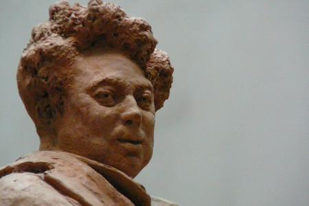 Alejandro Dumas, padre de Los tres Mosqueteros