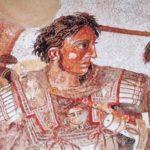Alejandro Magno, el más audaz