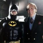 Bob Kane, el creador de Batman