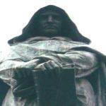 Giordano Bruno, filósofo y hereje italiano