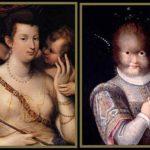 Lavinia Fontana, retratista de la nobleza