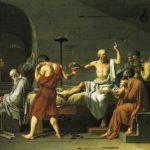 Sócrates, el mártir de la filosofía