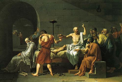 historia de la epoca clasica s crates el m rtir de la filosof a