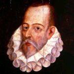 Miguel de Cervantes, padre de la literatura española
