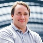 Linus Torlvads, creador de Linux