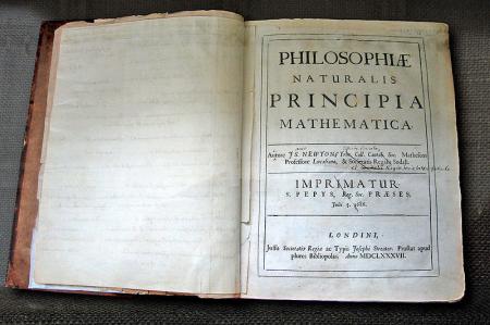 Filosofia de los Principios Matematicos