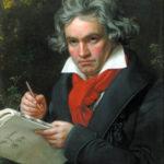 Ludwig van Beethoven, el compositor sordo