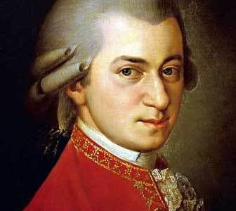 Mozart, niño prodigio de la música