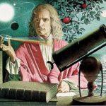Isaac Newton, padre de la mecánica moderna
