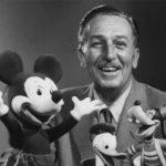 Walt Disney, el padre de los dibujos animados
