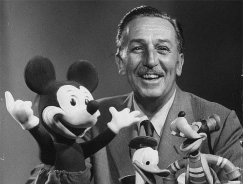 Walt Dinsey