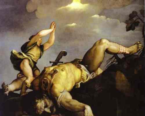 David, rey de Judá e Israel