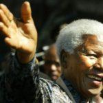 Nelson Mandela, Nobel de la Paz