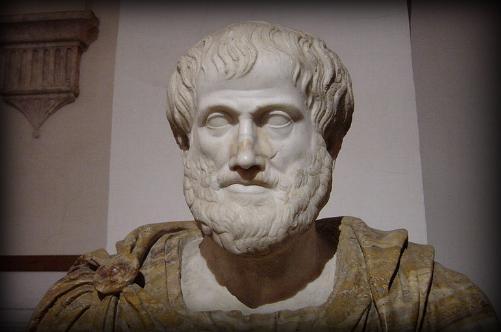 Aristóteles, maestro de la filosofía