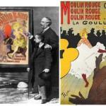Henri de Toulouse-Lautrec, el pintor de Montmartre
