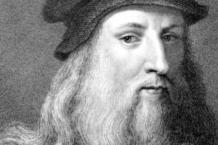 Leonardo da Vinci, el genio universal