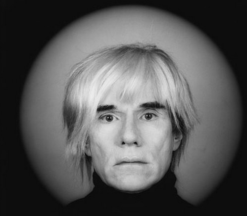Andy Warhol, artista del Pop Art