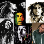 Bob Marley… No Woman, No Cry