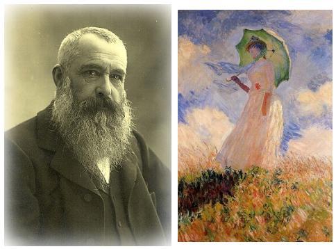 Claude Monet, padre del impresionismo