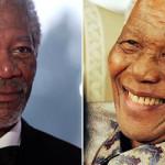 Nelson Mandela, momentos históricos
