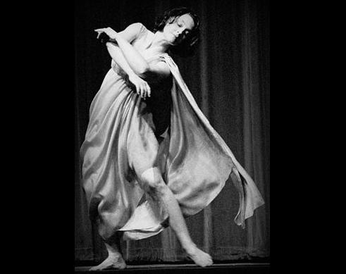 Isadora Duncan, la bailarina del dolor