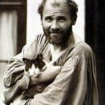 Gustav Klimt, un artista hijo de su época