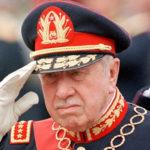 Augusto Pinochet, el dictador de Chile