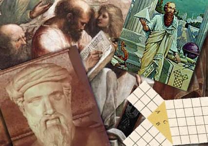Pitágoras de Samos, filósofo y matemático